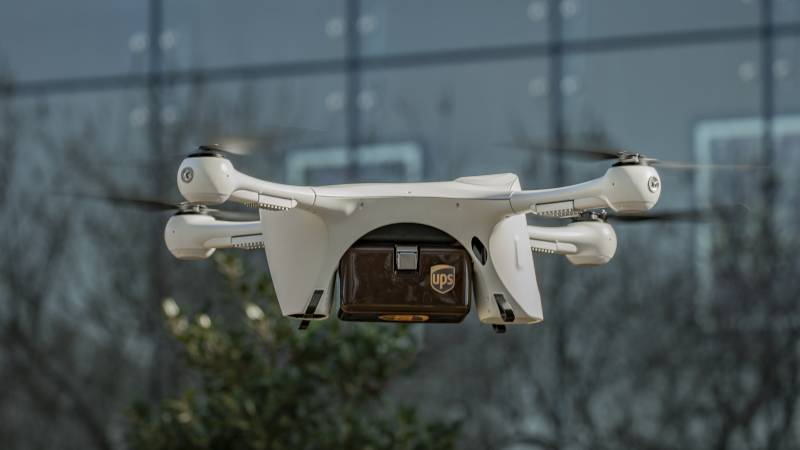 Amazon Prime Air gets FAA approval to begin drone delivery trials in US